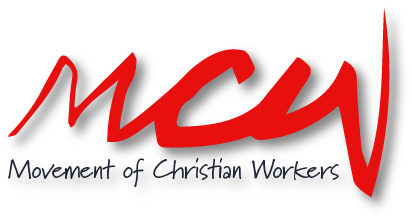 The website of the Movement of Christian Workers
